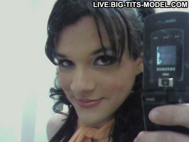 Carmeladvanzo Canadian Healthy Transexual Shemale Big Cock