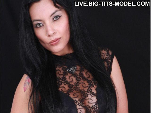 Babyruthless Dominican Fetish Green Eyes Latina Posing Hot