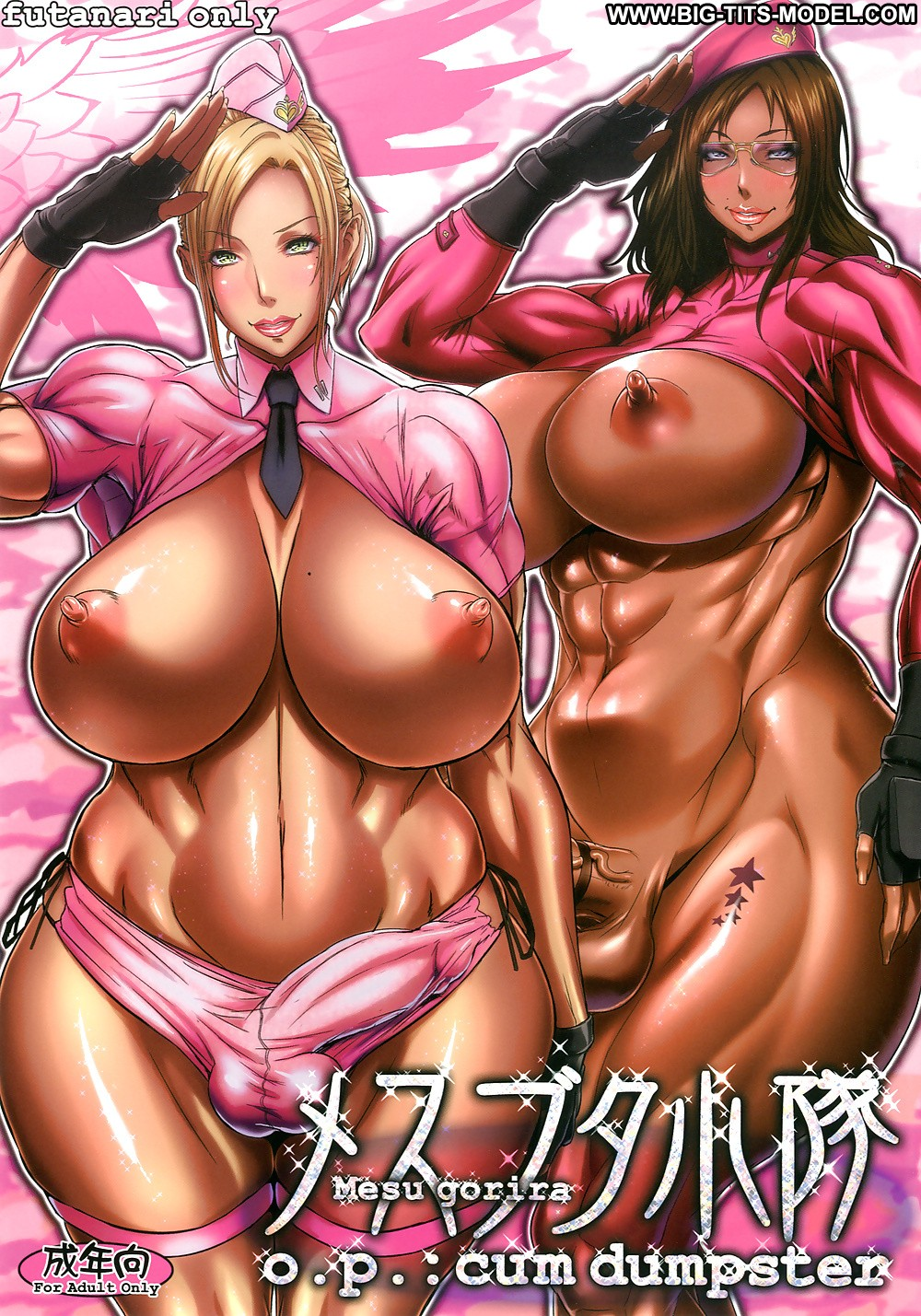 Sabryna Private Pics Big Tits Big Boobs Shemale Cartoon-3137
