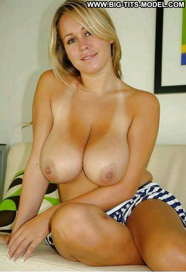 Big granny titts