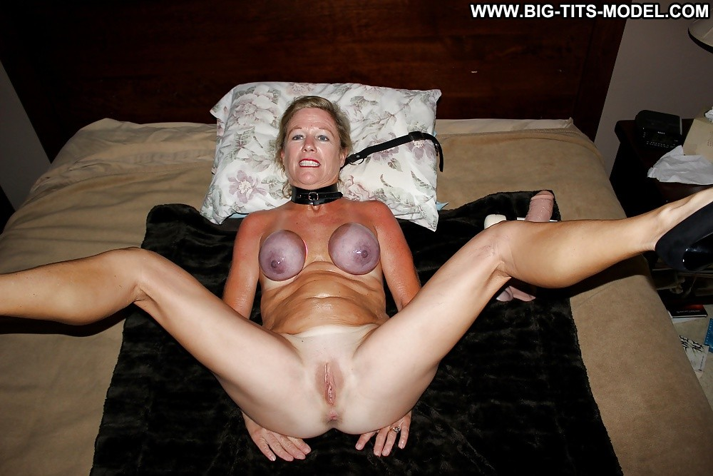 image Anal punishment for a french mature part 3