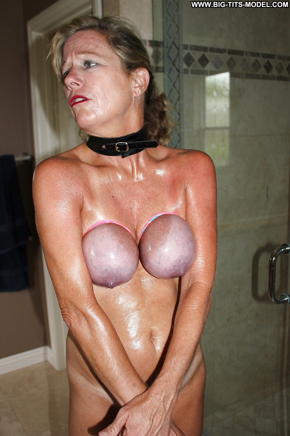 More Mature big boobed whores Why everybody