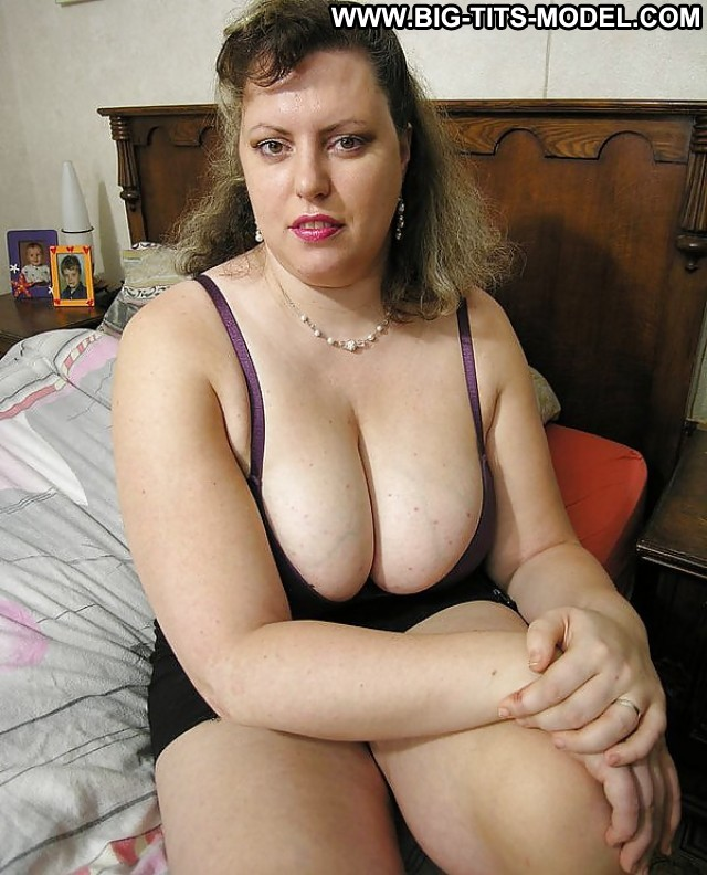 You for Stunning amateur big boobs