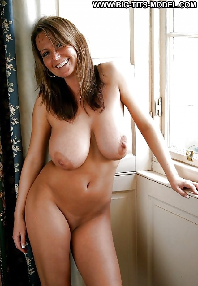Ciera Private Pictures Big Tits Hot Babe Sexy Saggy Tits -3043