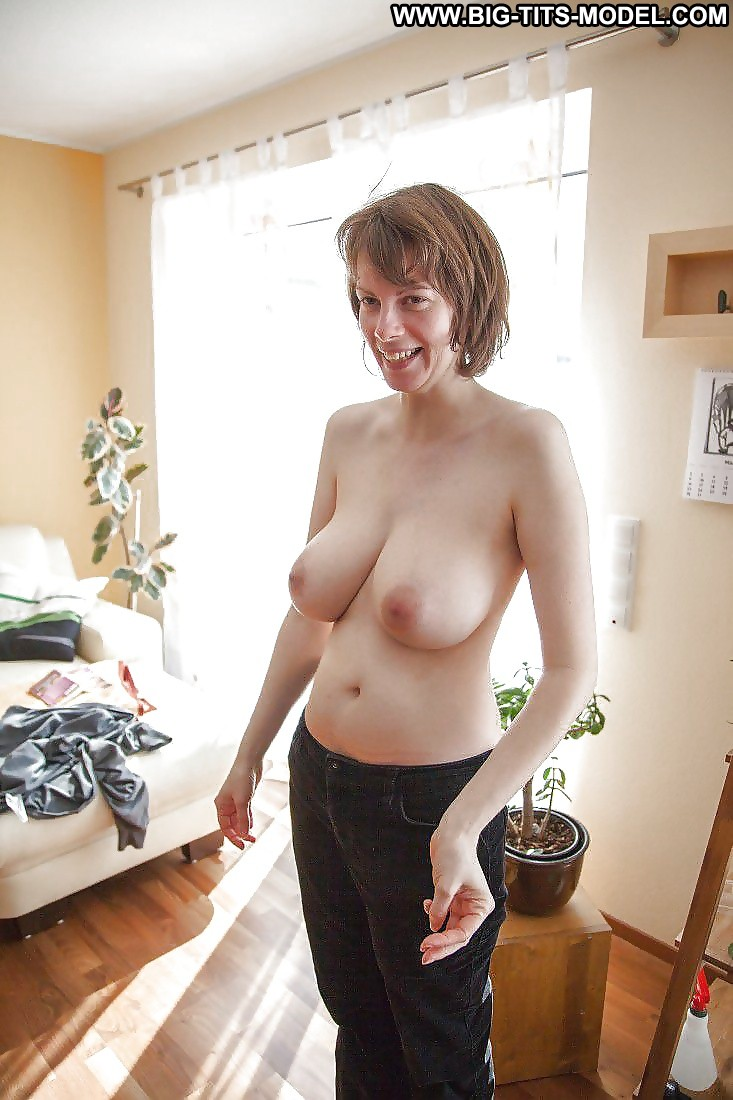 Beautiful big tits old spunker wishes you were fucking her