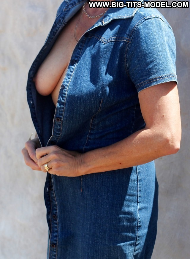 Rochell Private Pictures Amateur Boobs Hot Tits Big Boobs Sexy Denim