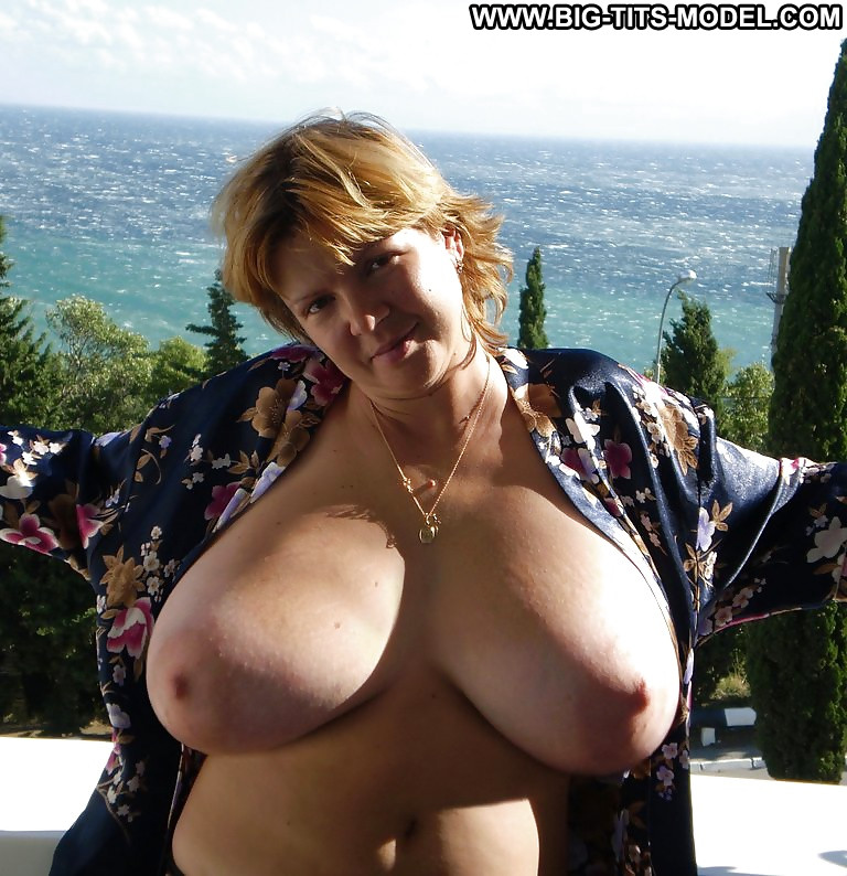 Big Tits Masturbation Mom Solo
